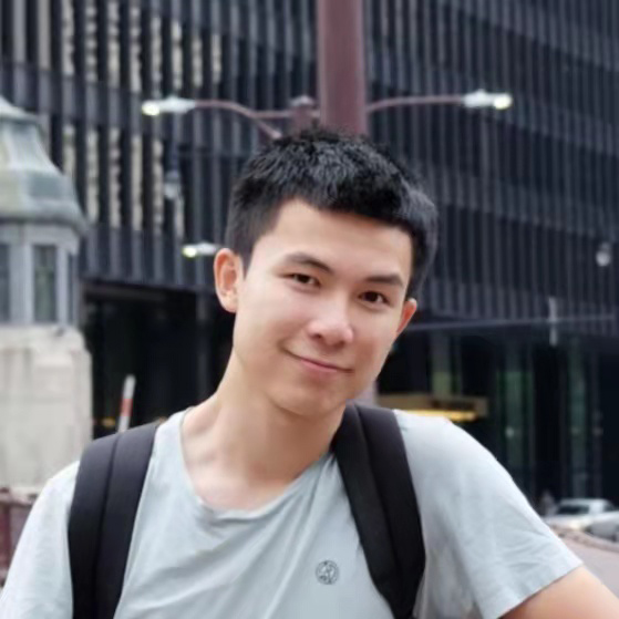Terry (Zeyuan) Zhang